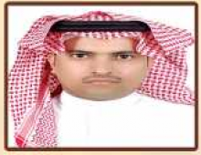 تكيلف أ/ مسفر بن ربيع القحطاني  مساعداً للمدير العام للشؤون الإدارية والمالية